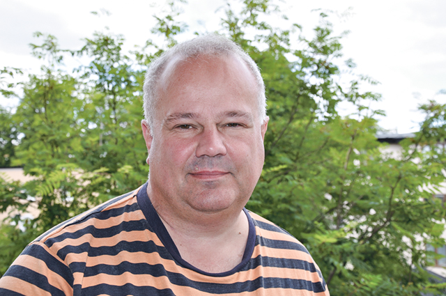 Paul Håkansson.