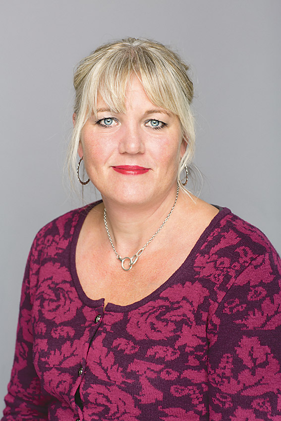 – Det är intressant att det hittills främst är de mindre kommunerna som visat sig modiga och verkligen vill ta ansvar för kompetensförsörjning och patientsäkerhet, säger Helena Eriksson, ordförande Vårdförbundet Östergötland.