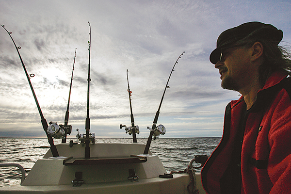 Ett område som är möjligt att få stöd till är satsning på fisketurism och eventuellt i kombination med detta, eller enskilt, restaurangverksamhet. Detta kan ses som en typ av förädling av fisken