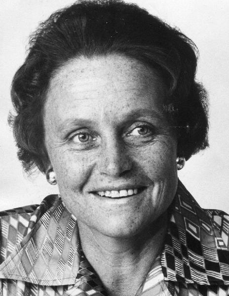 Karin Ann-Marie Söder, född Bergenfur, 30 november 1928 i Frykerud, död 19 december 2015