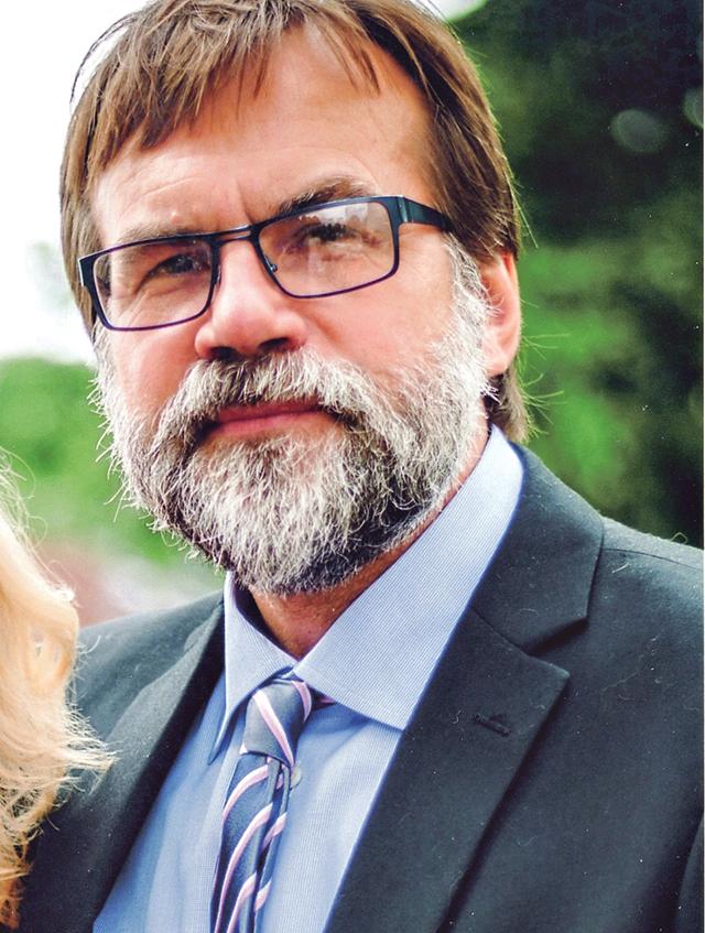 Örjan Nillson har hastigt och oväntat gått bort. Hans Andersson minns en vän som engagerade sig mycket för dem som hade det tufft och för sin familj.